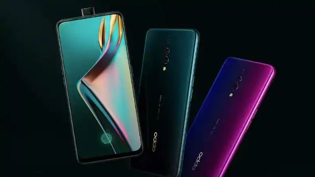 Oppo K3 all set to be launched in India on July 19