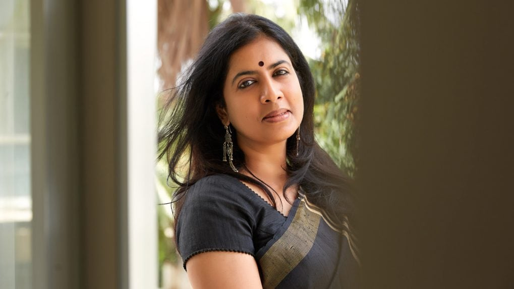 """""""The hallmark of real poetry is that it wears its virtuosity lightly"""" – Poet Arundhathi Subramaniam"""