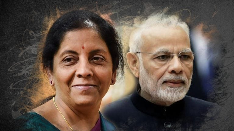 FM Nirmala Sitharaman hikes the tax rate for 'super rich'