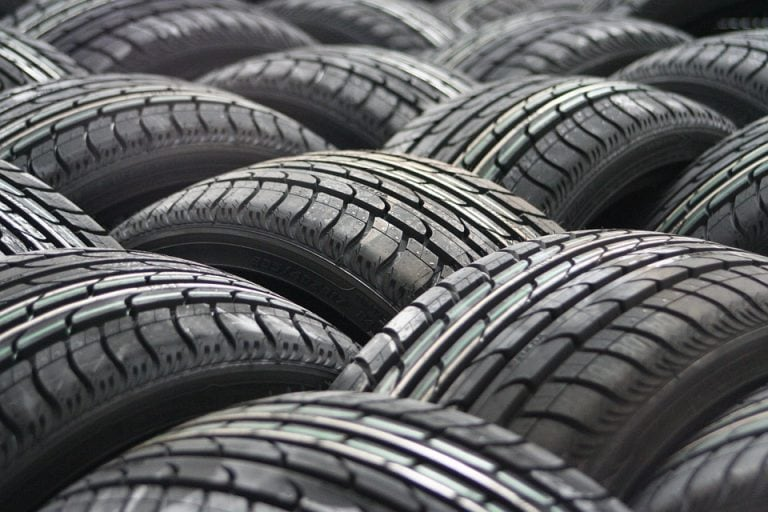 Tyre stocks on a roll, rise over 10% this month over low raw material cost, steady replacement market