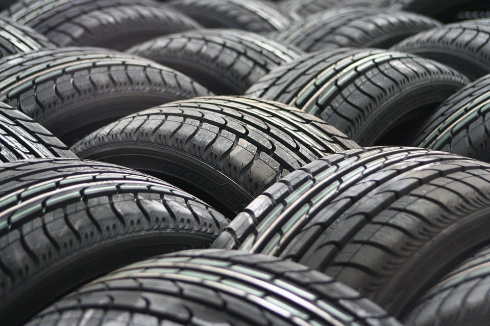 Apollo Tyres declined 5.1 percent to hit its 52-week low of Rs 166 per share on the NSE following the company announcing a dividend of Rs 3.25 per share at its annual general meeting. (Image: Stock)