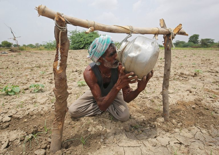 India is a water surplus country, gets enough annual rainfall: But where is it all going?