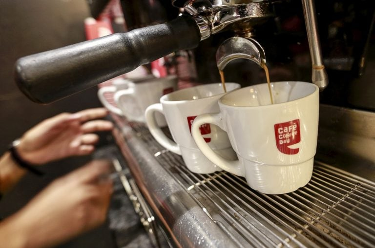 Coffee Day rises over 4% after it signs deal to sell GV Tech Park