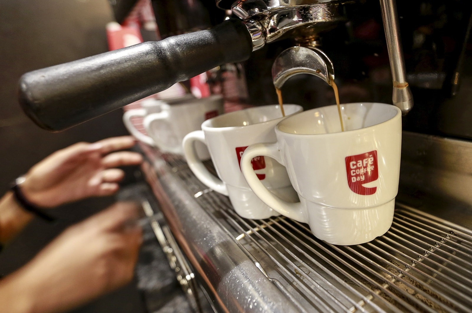 Coffee Day Enterprises: The coffee maker is planning to sell the entire promoter stake and assets of Sical Logistics to pare debt, reported LiveMint citing three people directly aware of the matter. (Image: Reuters)