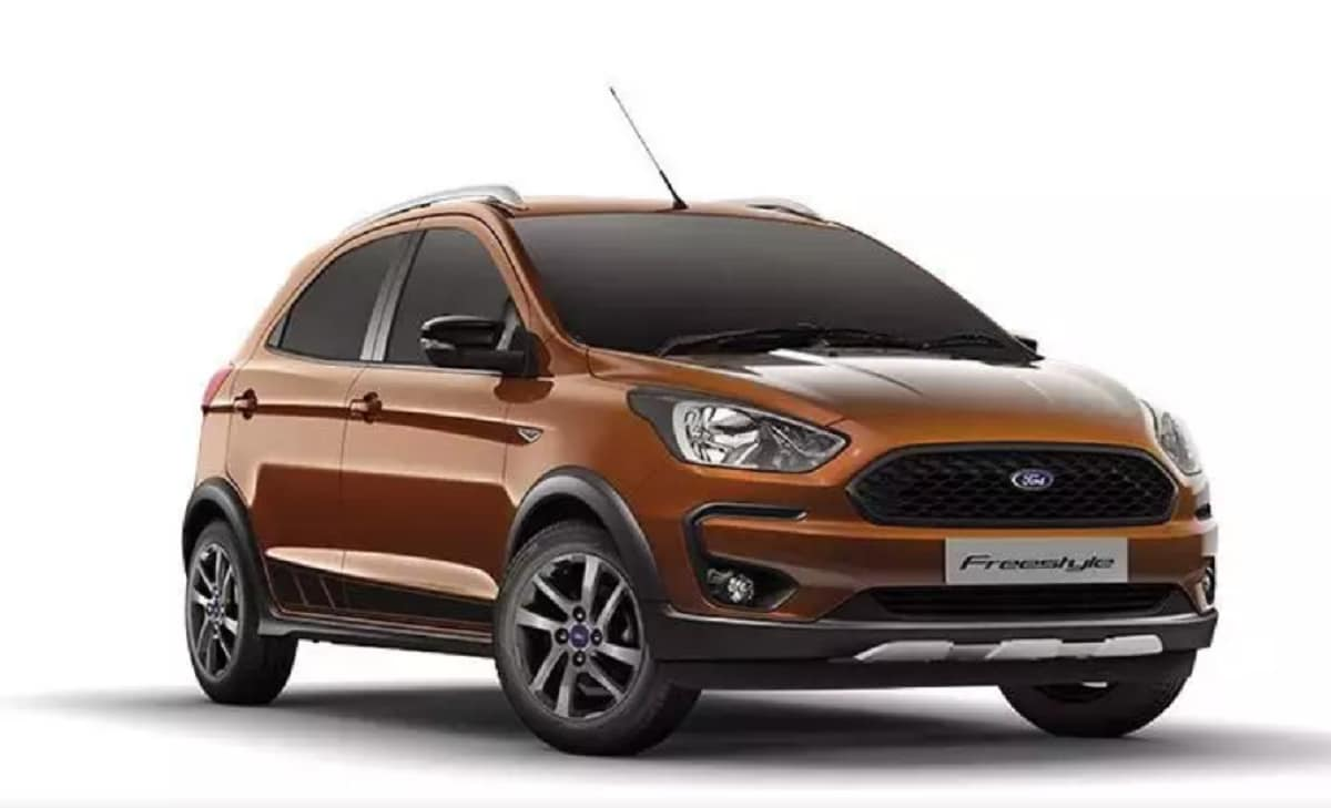 At the ninth spot is Ford Freestyle which recorded over 20 percent fall in sales. The model sold 592 units last month in comparison to 743 in May. (Image source: carwale.com)