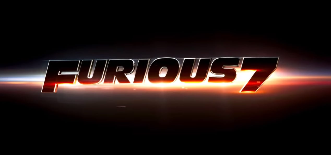 #8. Furious 7| Release Date: 2015| Box office collection: $1.5 billion. (Image: YouTube)