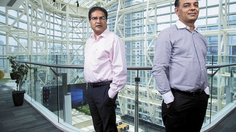 Wizards of Dalal Street: Raamdeo Agrawal and Motilal Oswal discuss India versus the globe