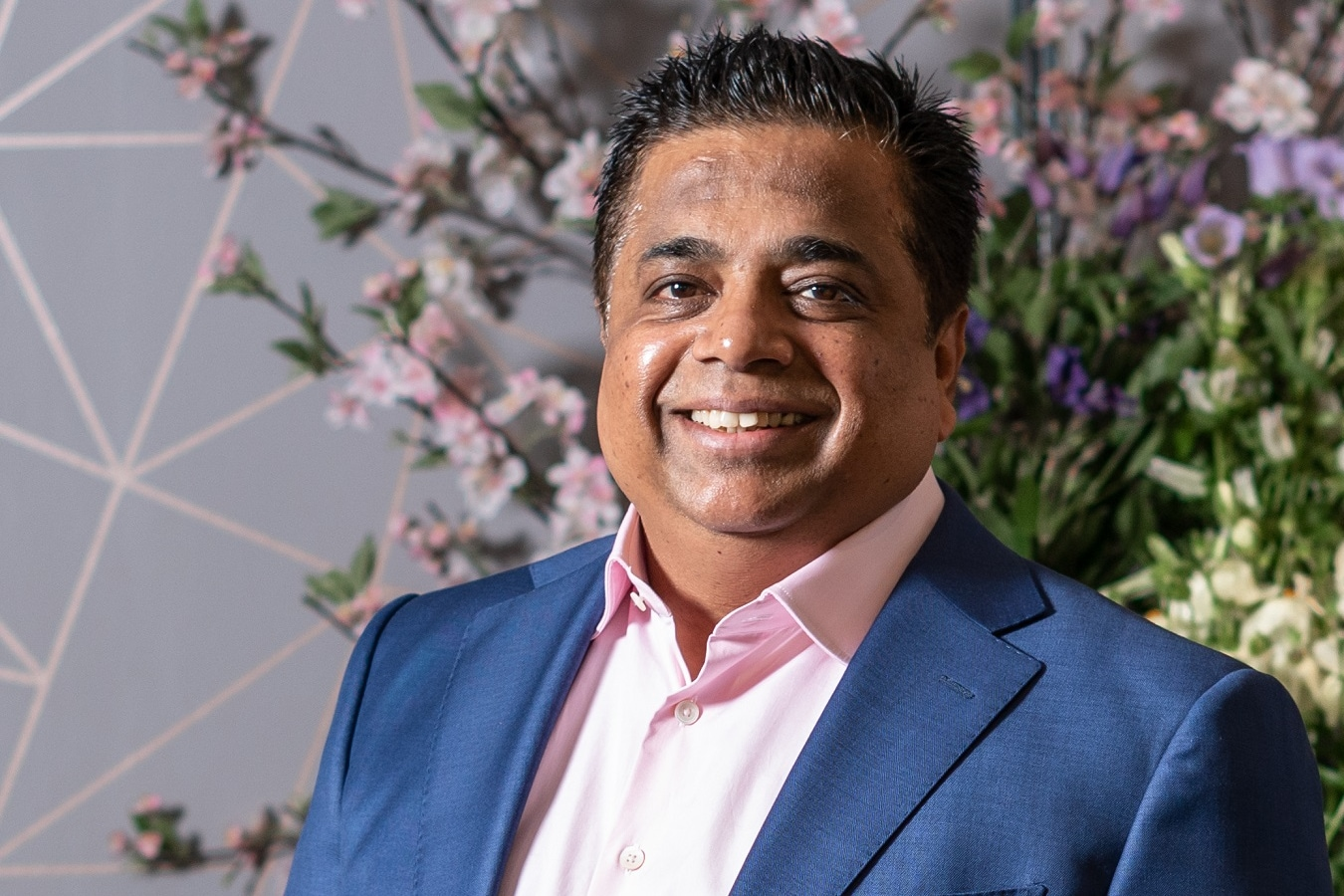 Hariharan Subramanian, founder, Indifresh