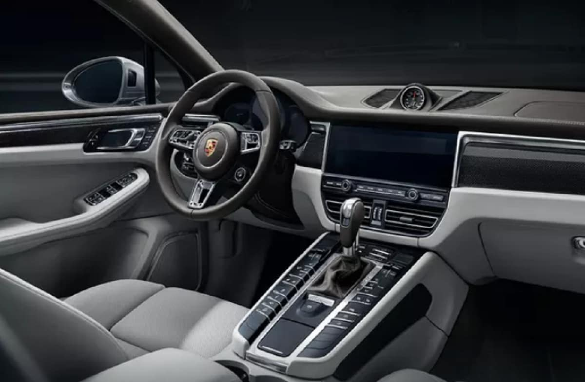 Bookings for the SUV from Porsche started in June this year and the model now comes with revisions to the design, comfort, connectivity and even driving dynamics. (Image Source: www.porsche.com)