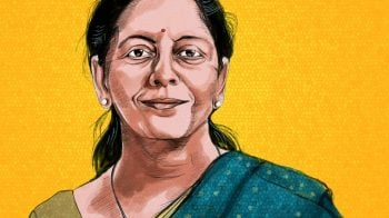 Going for Growth: Experts discuss Nirmala Sitharaman's tax cut