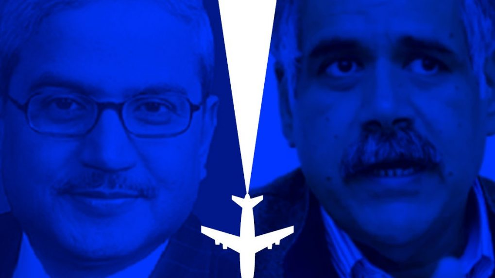 Exclusive: IndiGo promoters call truce, contentious issues being resolved by board