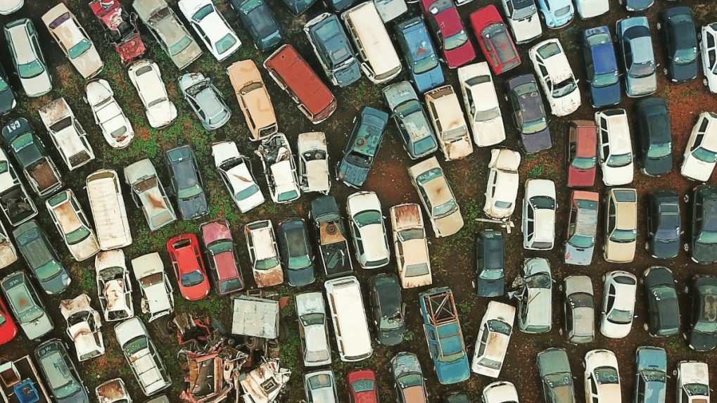 Auto companies seek scrappage policy to spur demand