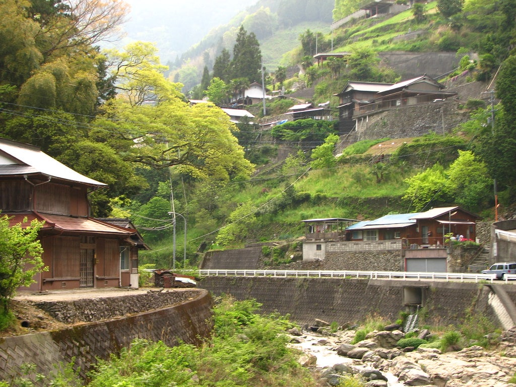 "#2 Shikoku, Japan: Shikoku is Japan's most famous pilgrimage, home to about 88 sacred temples. ""The island's stunning Iya Valley, rugged Pacific coastline, mountain ranges and gorgeous free-flowing rivers all beckon to be explored with hiking boots, kayaks, surfboards and your own earthly vessel,"" describes Lonely Planet. 