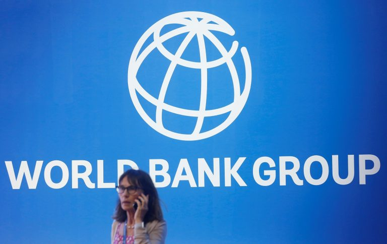 World Bank says Indian government withdrew request for financing Amaravati project
