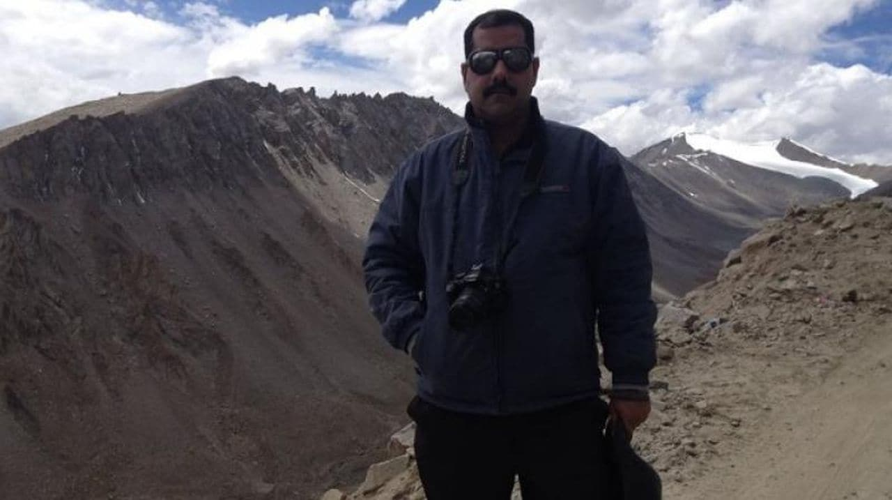 1| Vineet Whig (47), the Chief Operating Officer of South Asia at Encyclopaedia Britannica, took his life by jumping from the 19th floor of his society's building in Cyber City, Gurugram in 2016. A suicide note recovered from Whig's pocket stated that he was under a lot of stress. He took the extreme step as he was