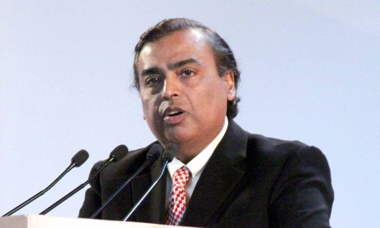 <p>Reliance-Microsoft cloud tie-up poses threat to Amazon, Google in India</p>