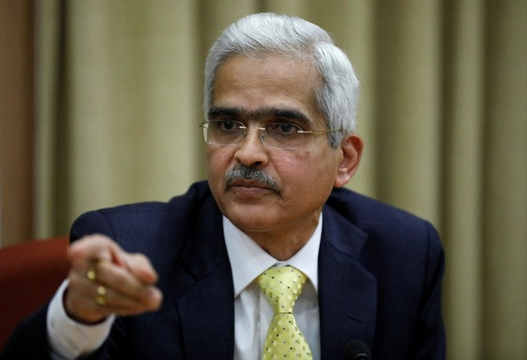 Room for more rate cuts as government's hands tied, says RBI Governor