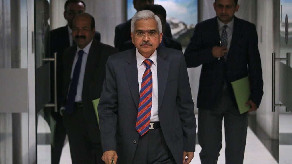 Shaktikanta Das on his history background: Experience more relevant than what you learnt 35-40 years ago
