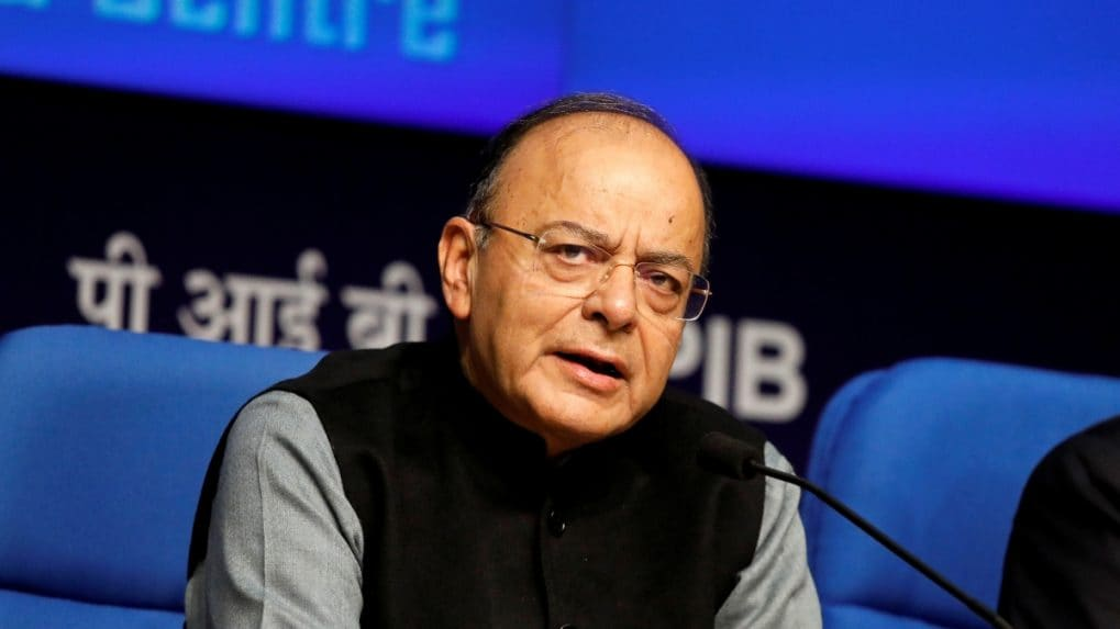 Arun Jaitley, former finance minister dead at 66; condolences pour in