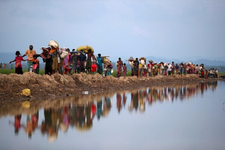Rohingya crisis marks two years: Here's a timeline of events