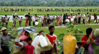 Over 80 mn people forcibly displaced globally as of mid-2020, COVID further worsened crisis: UN
