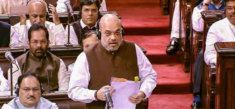 SPG (Amend) Bill on PM, ex-PM, kin protection passed in Lok Sabha after much debate