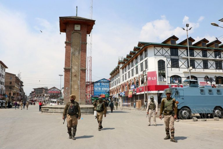 Jammu and Kashmir: UNSC to hold only closed-door talks today at China's request