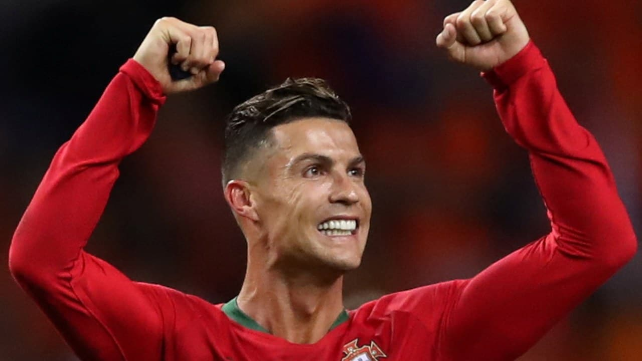 No 6 | Portuguese footballer Cristiano Ronaldo is seventh in the list with an estimated earning of  $109 million. (Image: Reuters)