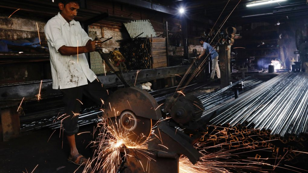 The importance of up-skilling blue-collar workers in the new normal