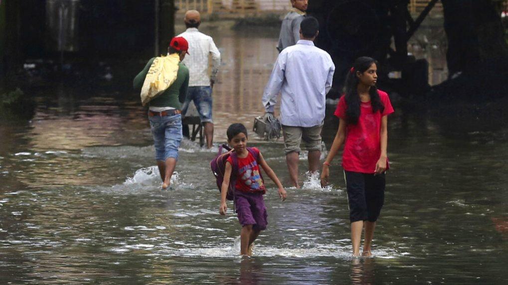 Mumbai suburbs witness lowest June rainfall in last 5 years