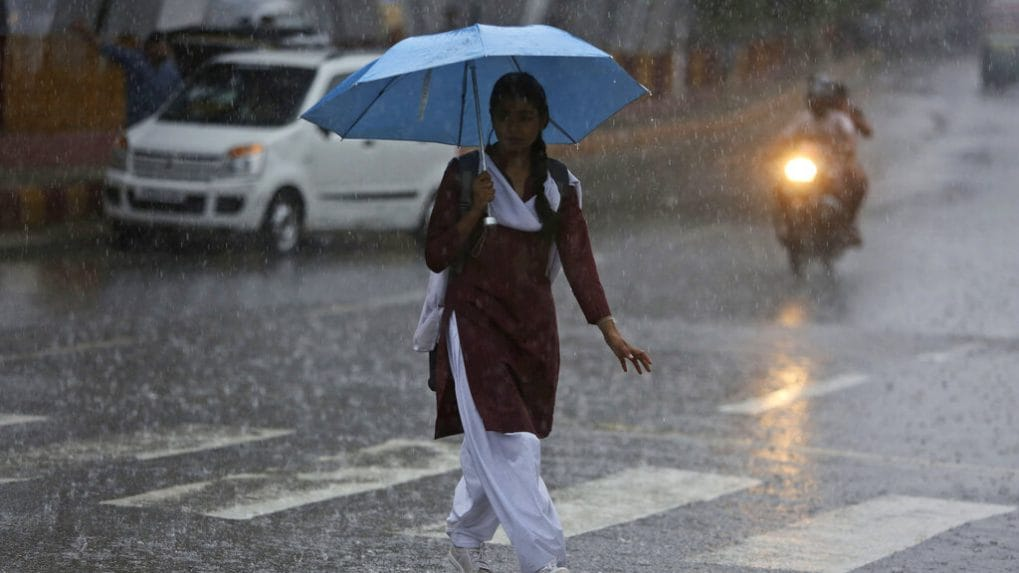 Global warming likely to make monsoon in India wetter, dangerous, says research