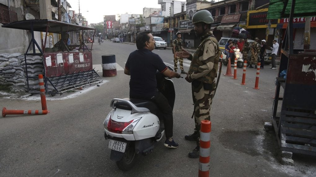 One month of clampdown: The lack of empathy for the people of Kashmir is dismaying