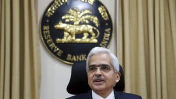Growth is the highest priority today, says RBI governor Shaktikanta Das