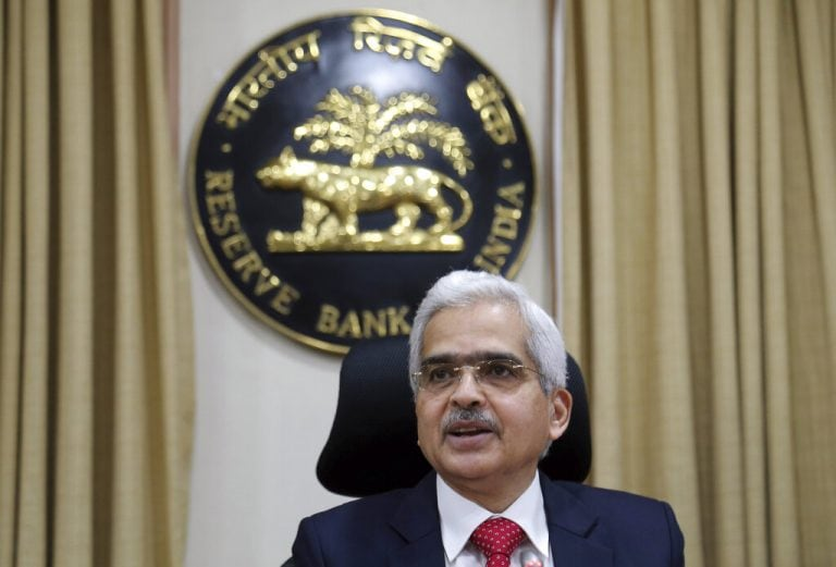 India's Central Bank Cuts Rates By 25 Bps