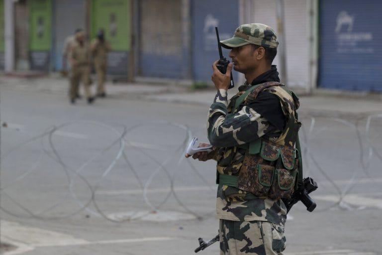 Jammu & Kashmir: 765 held for stone pelting, disruption since Article 370 revoked