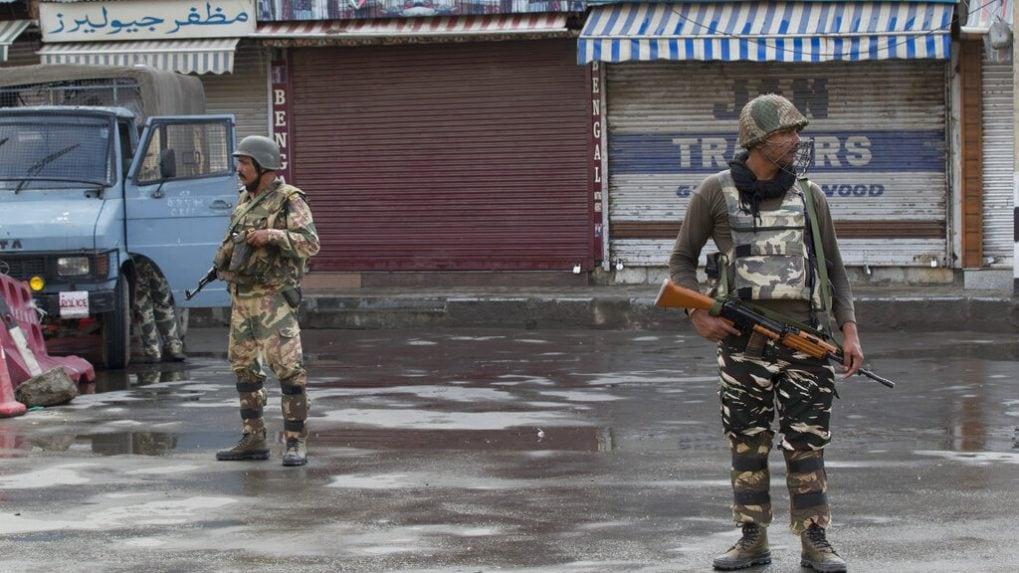 Kashmir schools will reopen next week: JK chief secy
