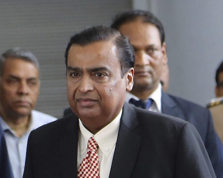 RIL can hit Rs 11 lakh crore market cap over the next year, says Probal Sen of Centrum Broking