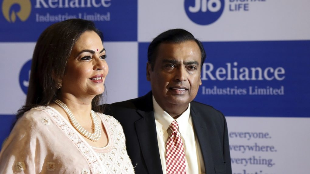 From oil to telecom to Jio: 10 key highlights from the RIL AGM