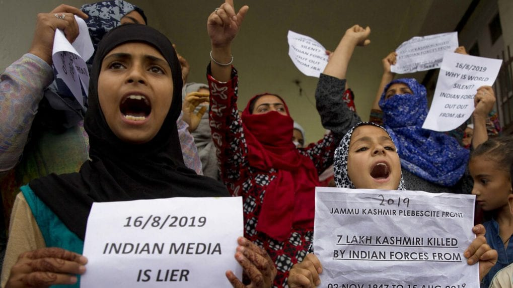 Primary schools to reopen in Kashmir; higher educational institutions stay shut over protest fears