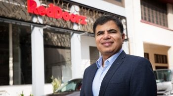 Southeast Asia's hotel management & booking platform RedDoorz raises $70 million in Series C funding