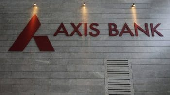 Axis Bank shares jump 3.5% on launch of QIP; floor price fixed at Rs 442