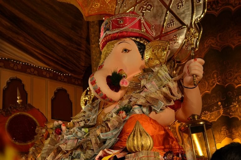 Eco-friendly Ganpati Festival: Corporates are doing their bit to make it greener