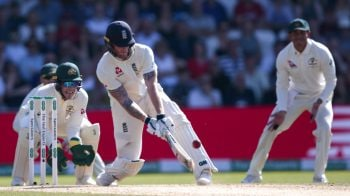 Ben Stokes leads England to stunning win in Ashes 3rd test