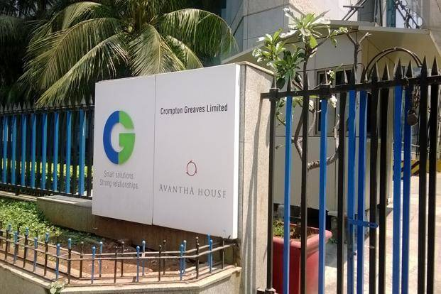 CG Power's shares plunged 9.84 percent to its 52- week low of Rs 8.70. (Company Image)