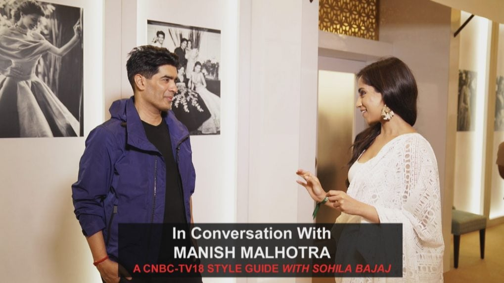 Manish Malhotra shares great tips for the bride-to-be this wedding season
