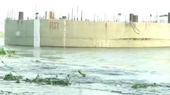 Flood alert sounded in Delhi after Yamuna crosses danger mark