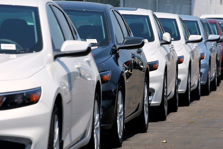 Spend money to make money: Govt departments to buy new cars in bid to rev up auto sales