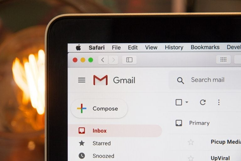 Google's enterprise Gmail suffers outage in India, later restored