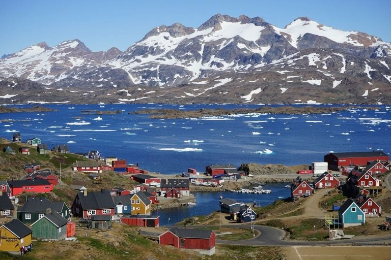 Trump's move to buy Greenland: Here are some countries and states bought by US, others