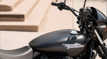 Harley-Davidson evaluates partnerships to stay in India after exit